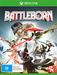 Battleborn [XB1/PS4)] $5 @ EB Games
