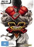 [PC] Street Fighter V  $1.00 @ The Warehouse