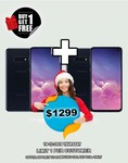 Buy a Samsung Galaxy S10e $1299 and Receive a Free Galaxy S10e  | PS4 1TB $399 @ Techcrazy