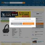 Sennheiser HD 4.40 BT Wireless Over-Ear Headphones - Black $99