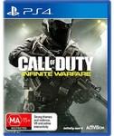Call of Duty: Infinite Warfare XBONE/PS4 $69 + Free Delivery @Dick Smith