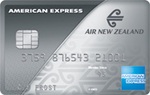 400 Airpoints Dollars (205 after Card Fee) with AmEx Platinum Airpoints Card