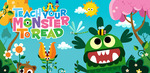 [Android, iOS] Free: Teach Your Monster to Read (Was $8.99) @ Google Play/ Apple App Stores