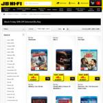 $0.99 Blu-Rays @ Jb Hifi