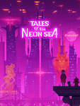 [PC] Free: Tales of The Neon Sea @ Epic Games