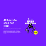 48 Hours Laybuy Mania: Accessories from $2.39, Clothing from $6.40 & more @ PB Tech, Cotton On and Hallensteins