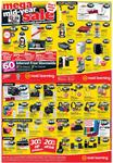"Mega Mid-Year Sale: WD Elements 1TB HDD $88/R Hobbs 3.5L Slow Cooker $39/Panasonic 49"" FHD LED TV $875 + More @ Noel Leeming"
