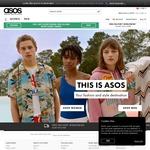 ASOS 20% off Everything (24 Hours Only)