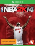 $4 NBA 2k14 Xbox One- Mighty Ape + Other Games on Their E3 Games Sale