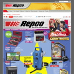 Water Blaster 1500 Psi for $79 at Repco