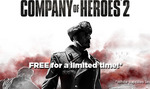 FREE PC Game Company of Heroes 2 @ Humble Bundle