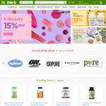 10% off Site Wide at iHerb.com