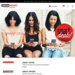30% off Storewide @ adidas Dressmart