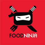 3 x $5 off Food Delivery @ Food Ninja (Wellington)