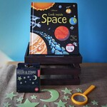 Win a Space Place Prize Pack from Kidspot