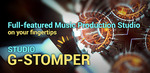 [Android] Free: G Stomper Studio (Normally $21) @ Google Play