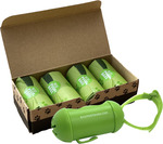 50% off First Box of Compostable Dog Poop Bags (from $9 Shipped) @ Eco Poop Bags