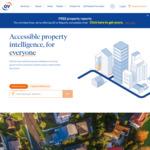 Free Property E-Reports @ QV