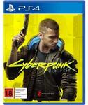 [PS4] Cyberpunk 2077 Day One Edition - $9.78 + Shipping / CC @ JB Hi-Fi