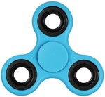 DIY Tri Fidget Spinner 360°Hand Finger Spinner $1.17 ($1.69 NZD) Delivered
