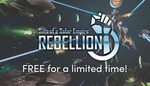 Free: Sins of a Solar Empire: Rebellion (Steam key) @ Humble Bundle