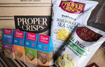 Win 1 of 3 Proper Crisps Prize Packs from This NZ Life