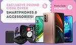 ASUS ROG Phone 3 $1,198.99, Samsung Galaxy S21 $1,298.99, Huawei Watch GT2 $248.99 & more @ PB Tech