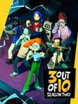 [PC] Free - 3 out of 10: Season 2 @ Epic Games
