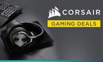 Corsair Computing Sale: Corsair iCUE White 220T $141.68, Corsair Carbide 110Q $89.18, Corsair RM650X V2 $189.38 @ Pb Tech