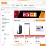 Up To 95% Off + Free Standard Shipping @ Shaver Shop NZ