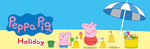 [Android, iOS] Free: Peppa Pig: Holiday (Was $4.99) @ Google Play & Apple App Store