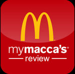 Free Small Fries / Soft Serve with Any Purchase @ McDonald's (Survey/Feedback Required)