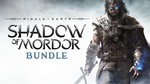 [PC] Middle-Earth: Shadow of Mordor GOTY - $4.99 USD (~$7 NZD) @ Bundlestars