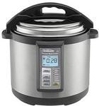 Sunbeam Aviva Electronic Pressure Cooker $119.40 @ JB HiFi