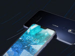 Win a Nokia 7.1 Smartphone Worth $599 from Noted / Bauer Media