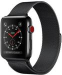 40% off Milanese Loop Band for Apple Watch Series 4/3/2/1 $7.79 (~NZD $11.87) @ Lulu Look