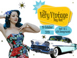 Win The Very Vintage Day Out Tickets from OurAuckland (September 2019)