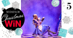 Win a Family Pass to The Alice in Wonderland (Worth $250) from Mindfood
