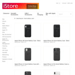 iPhone Smart Battery Cases $74.70 + Shipping (Was $249.00) @ iStoreNZ
