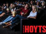12-Month HOYTS Rewards VIP Membership, + 1 Free Movie Ticket $9 @ Hoyts via Grabone