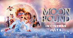 Win 1 of 5 Family Passes to Moonbound from Tots to Teens