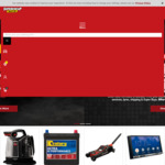 20% off $100-$199 Spend, 25% off $200 Spend @ Super Cheap Auto (Online Only)