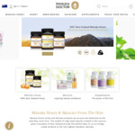 33% off Sitewide at Manuka Doctor