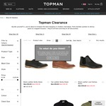 TOPMAN + TOPSHOP Free International Shipping to New Zealand (No Min Spend) - Bonus Sunglasses (£60 Min Spend)