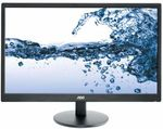 "AOC 19.5"" E2070SWN LED Monitor = $98 @ Noel Leeming"
