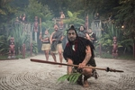 Tamaki Maori Village Cultural Experience: $117 (Save $13) @ Backpacker Deals