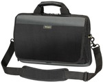 "Targus 15-17"" laptop bags - $13 to $14 with free shipping - CityGear II and Bex II (Ebony/Red only) @ Harvey Norman"