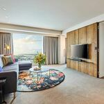 Skycity Grand Reopening: ~50% off Usual Prices - King - $129, Deluxe King Suite - $299 (May)