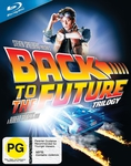Back to The Future Trilogy Blu-Ray $18.99 Delivered @ Mighty Ape