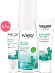 Win a Weleda Prickly Pear Hydrating Range Pack from Fashion NZ
